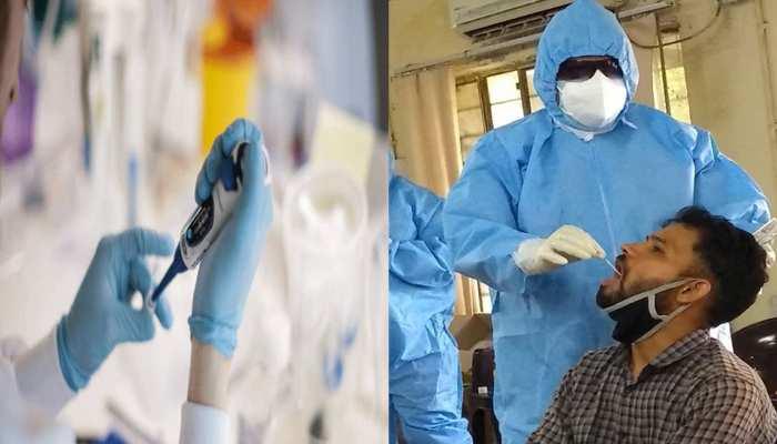 राजस्थान: फंड घटा तो सुविधाएं हुईं 'लॉक', जयपुर में कुछ इस तरह बढ़ा कोविड संक्रमण