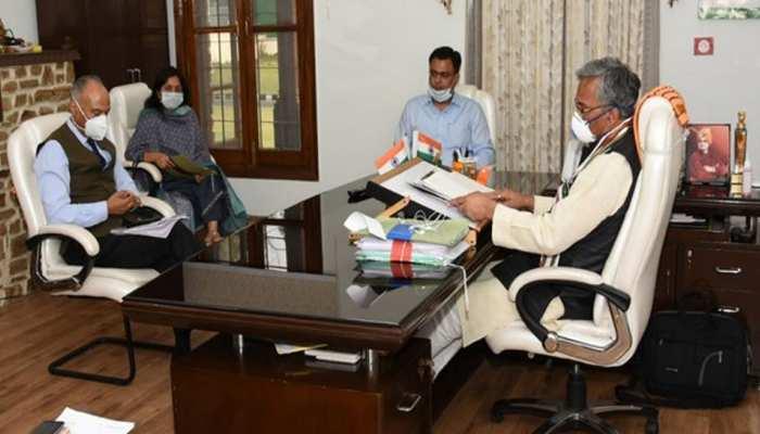 त्रिवेंद्र सिंह रावत सरकार की बड़ी कार्रवाई, ड्यूटी से नदारद चल रहे 20 डॉक्टरों की सेवाएं समाप्त