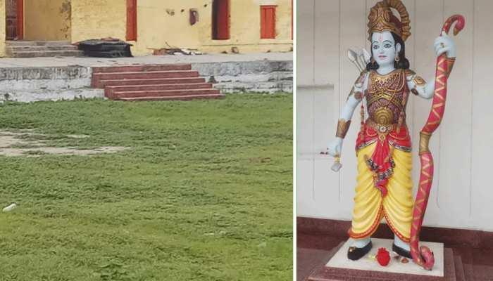 राम मंदिर निर्माण में इस्तेमाल होगी CM योगी के क्षेत्र की मिट्टी, VHP ने कलश आयोध्या भेजा