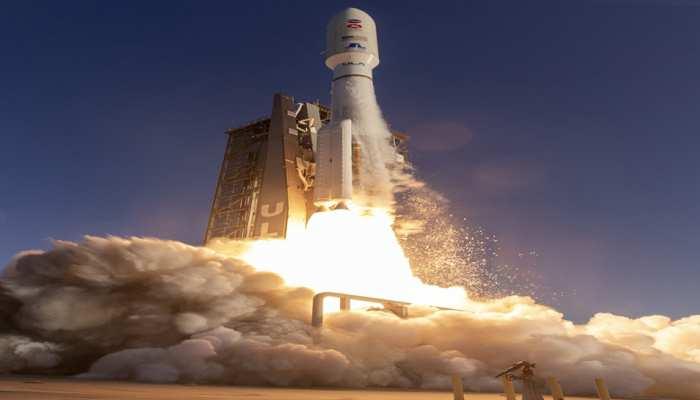 मंगल ग्रह पर उड़ेगा हेलीकॉप्टर, NASA ने लॉन्च किया Mars मिशन