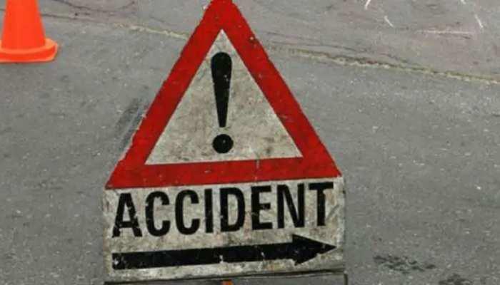 मेरठ-करनाल हाईवे पर बड़ा हादसा, 1 महिला की मौत, 5 लोग घायल