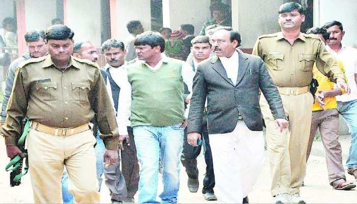 झारखंड: बाघमारा विधायक ढुल्लू महतो को मिली जमानत, दुष्कर्म मामले में हैं आरोपी