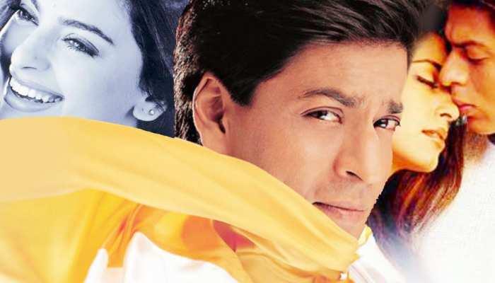 Entertainment News: इसलिए नहीं चल पाई थी Shahrukh Khan की कंपनी 'ड्रीम्ज अनलिमिटेड'