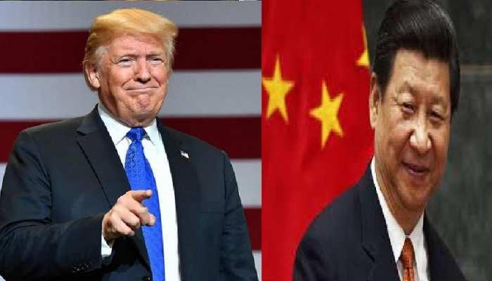 चीन में मानवाधिकार उल्लंघन पर अमेरिका सख्त, कठोर सबक सिखाने के लिए लगाया ये प्रतिबंध