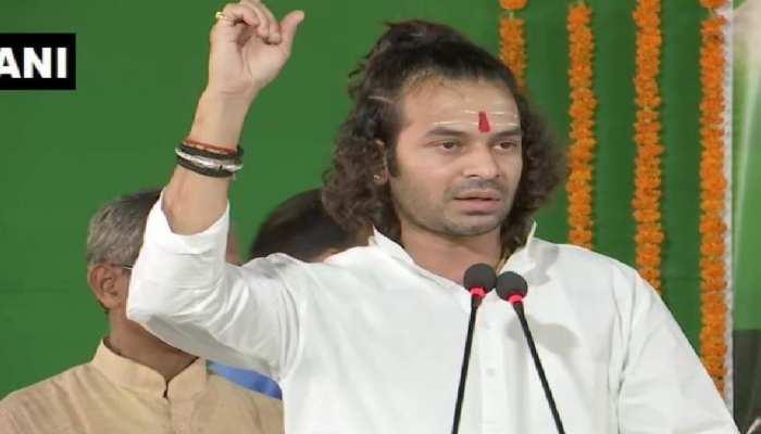 तेजप्रताप का बड़ा आरोप, सुशांत केस को दबाने के लिए महाराष्ट्र सरकार ने लिए हैं पैसे