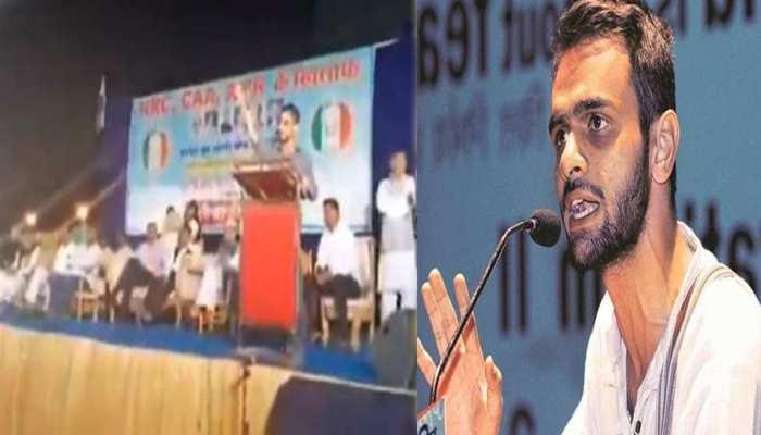 दिल्ली दंगों के आरोपी उमर खालिद की मुश्किलें बढ़ींं, स्पेशल सेल ने की ये बड़ी कार्रवाई