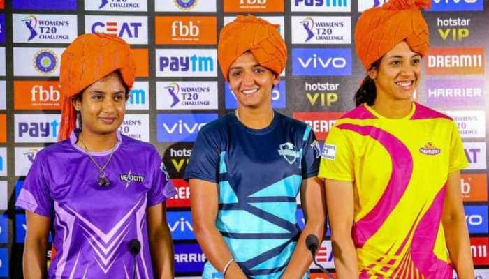 #IPL2020: महिला क्रिकेट के लिए भी खुशखबरी, यूएई में दम दिखाएंगी चार महिला टीमें भीं