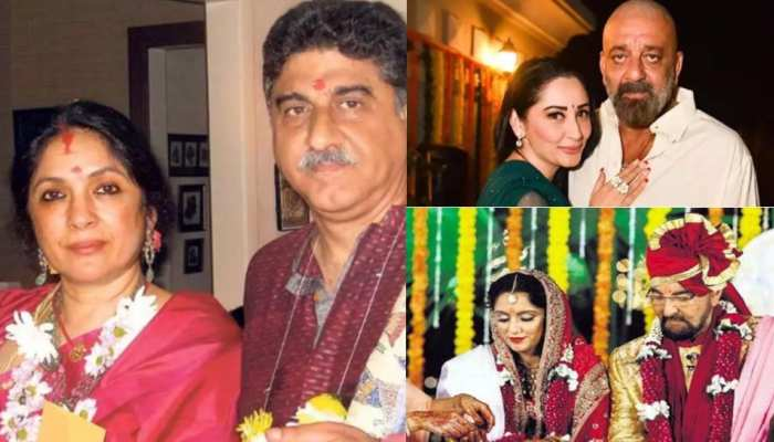 These bollywood stars married at very late age see photos