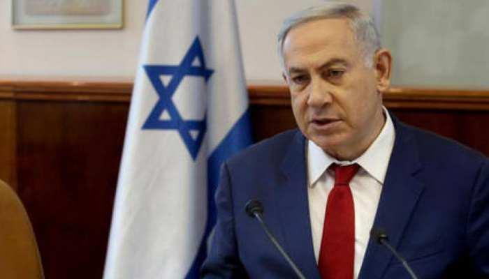 मीडिया पर भड़के इजराइली PM नेतन्याहू, प्रदर्शनकारियों को बढ़ावा देने का लगाया आरोप