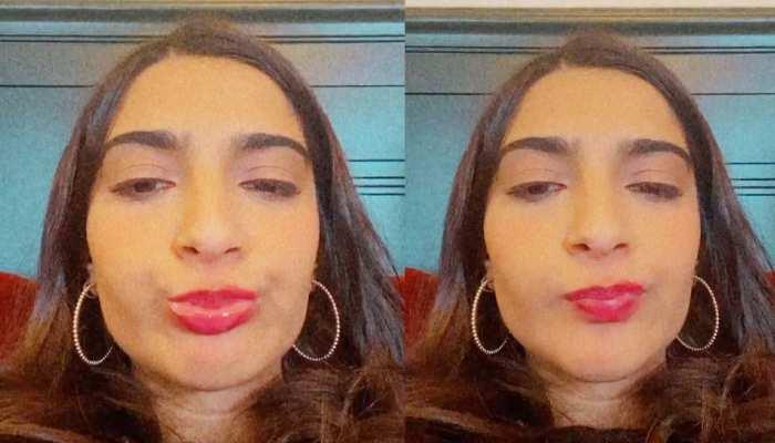 इस VIDEO के कारण ट्रोल हुईं सोनम कपूर, यूजर ने कहा- 'अनफॉलो करने का वक्त आ गया'