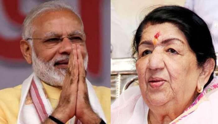 लता मंगेशकर का ये वादा पूरा करेंगे PM मोदी, रक्षाबंधन पर मांगा था उपहार; आया जवाब