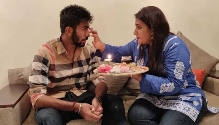 Rakshabandhan Special: These Indian Cricketers have special bonding with their Sisters