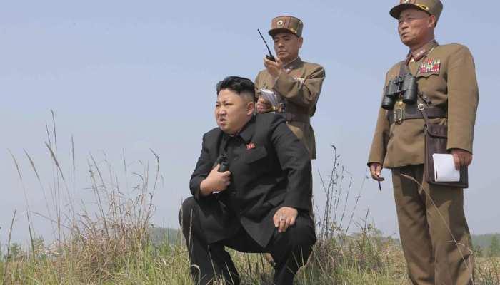 उत्तर कोरिया ने मिसाइलों से दागे जाने वाले परमाणु हथियार विकसित किए: UN की रिपोर्ट में खुलासा