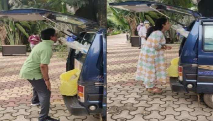 झारखंड: CM हेमंत और उनकी पत्नी ने कराया कोविड जांच, कही ये बड़ी बात...