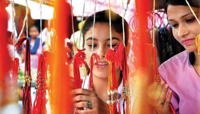 एक युद्ध ने बदल दिया था बुंदेलखंड के इस जिले में रक्षाबंधन का रिवाज, सावन नहीं भाद्रपद में बंधती है राखी
