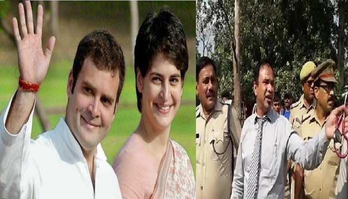 CAA का हिंसक विरोध: कफील खान को रिहाई के लिए कांग्रेस ने लिखी पीएम मोदी को चिट्ठी