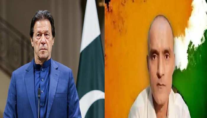 पाकिस्तान के हाईकोर्ट में कुलभूषण मामले में नियुक्त किये तीन वकील