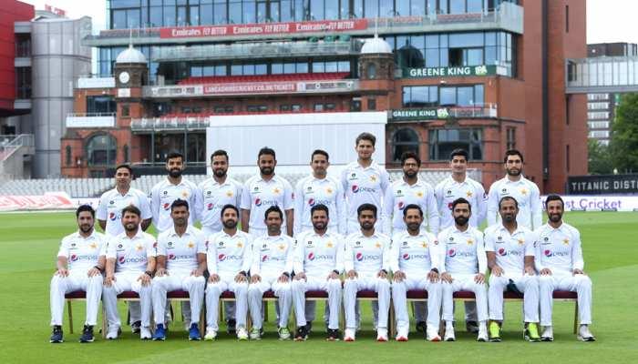 इंग्लैंड के खिलाफ पहले टेस्ट के लिए पाक की 16 सदस्यीय टीम का ऐलान, इनकी हुई वापसी