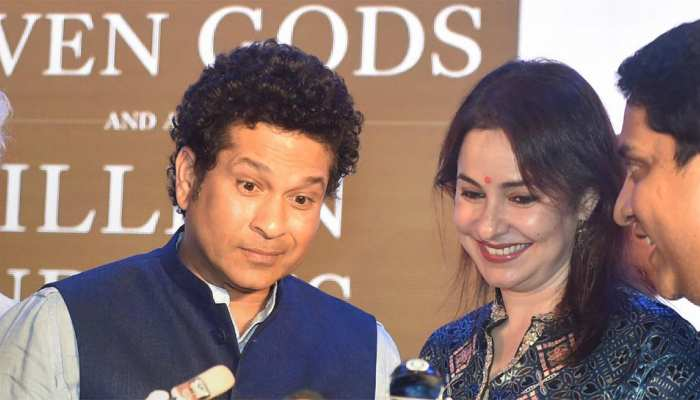 cricket stars who share a huge age difference with their wives includin Sachin tendulkar