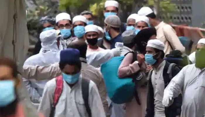 34 में से 24 तबलीगी जमातियों ने कहा- मुकदमा लड़ लेंगे मगर मुआफी नहीं मांगेंगे