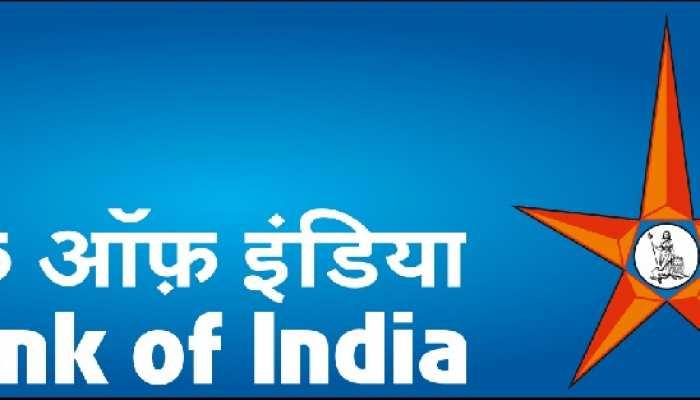 बैंक ऑफ इंडिया (BOI) ने विभिन्न पदों पर जारी की वेकेंसी