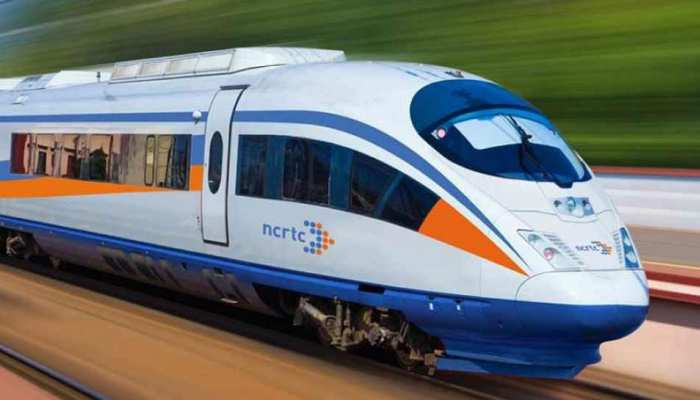 दिल्ली में रैपिड रेल लाइन निर्माण को SC से मिली हरी झंडी, जल्द शुरू होगा कार्य