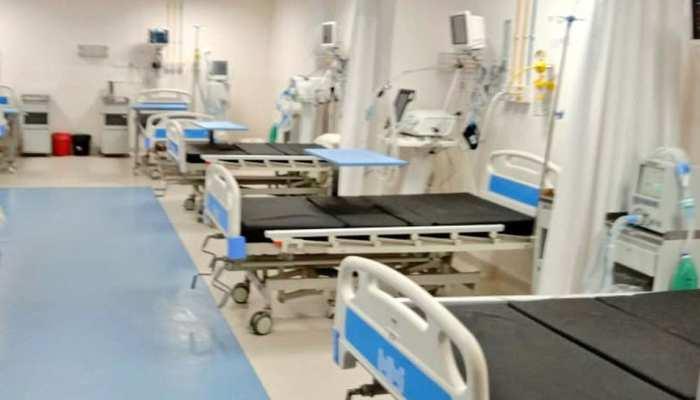 कोटा: कोविड मरीजों के लिए सुपर स्पेशियलिटी विंग का होगा उपयोग, DM ने जारी किया आदेश