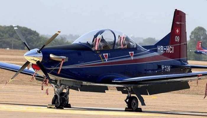 ED ने IAF Pilatus विमान मनी लॉन्ड्रिंग केस में 14 जगहों पर की छापेमारी, जानिए पूरा मामला