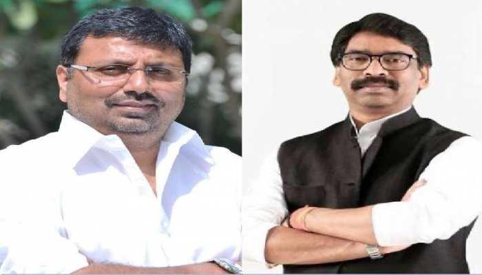 झारखंड: BJP MP निशिकांत दुबे पर केस दर्ज को लेकर CM हेमंत सोरेन ने कहा कुछ ऐसा...