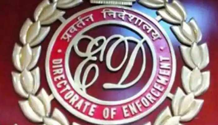 177 करोड़ रुपये के बैंक फ्रॉड मामले में J&K के पूर्व मंत्री के घर ED का छापा