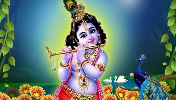 दुनिया को सबसे बड़ी थ्योरी देने वाले भगवान श्री कृष्ण का मूल रूप क्या था?