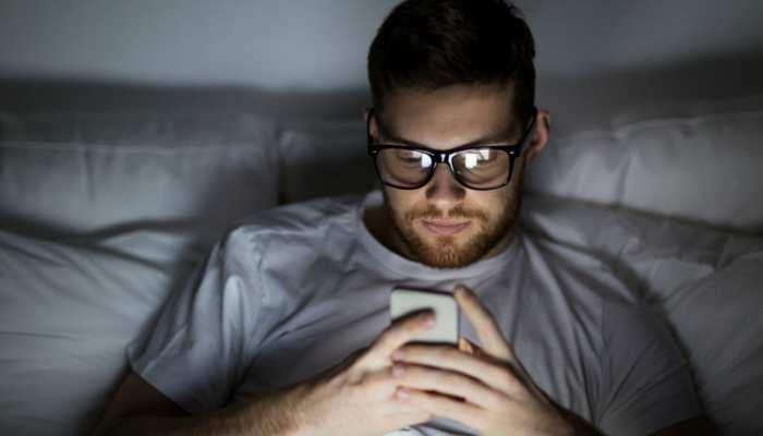 कहीं आप भी इंटरनेट की इस खतरनाक बीमारी के शिकार तो नहीं बन रहे?