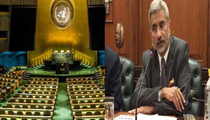सुरक्षा परिषद में पाकिस्तान पर गरजा भारत, 'आतंकियों को पालता है पड़ोसी मुल्क'