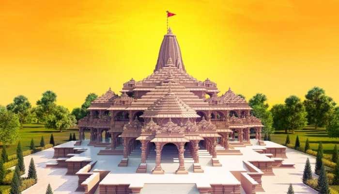 राम मंदिर निर्माण के लिए VHP का मेगा प्लान, 4 लाख गांवों के 10 करोड़ परिवारों से जुटाएगी 10 अरब रुपए