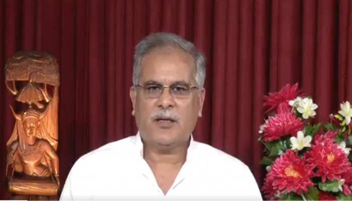CM बघेल ने दी आदिवासी दिवस की बधाई, बताया इस वजह से भाग्यशाली हैं छत्तीसगढ़ के लोग