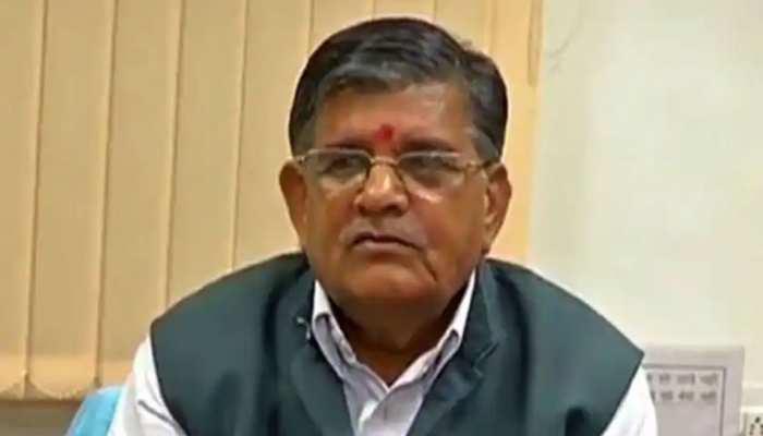 राजस्थान: विधानसभा सत्र से पहले 11 अगस्त को BJP विधायक दल की बैठक,  कटारिया बोले...