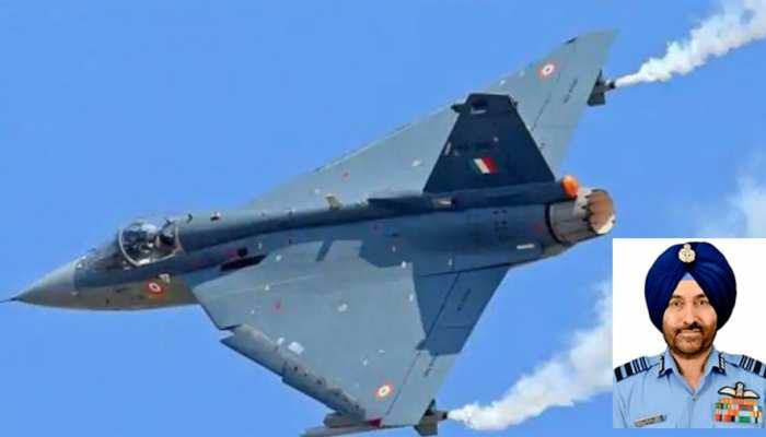 एयर मार्शल गुरचरण सिंह बेदी बने ईस्टर्न एयर कमांड के वरिष्ठ एयर स्टाफ ऑफिसर