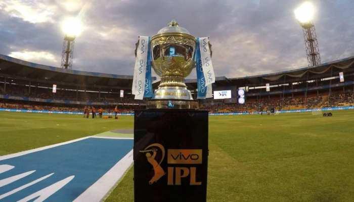 IPL की टाइटल स्पॉन्सरशिप के लिए BCCI उठाएगी कदम, स्वामी रामदेव की पतंजलि भी रेस में