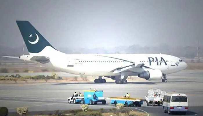 फर्जी लाइसेंस मामले में पाकिस्तान के 193 पायलटों को मिला नोटिस