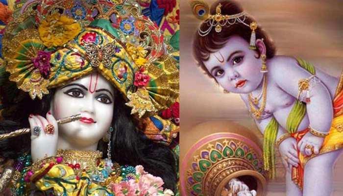 झारखंड में सादगी से मनाया जा रहा जन्माष्टमी, सिर्फ पुजारी कर सकेंगे मंदिरों में पूजा