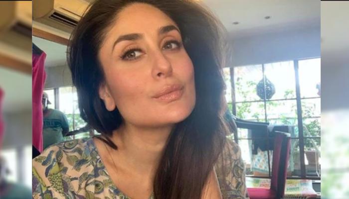 पति के साथ घर पर ही शूट कर रही हैं Kareena Kapoor, फैंस ने की तारीफ