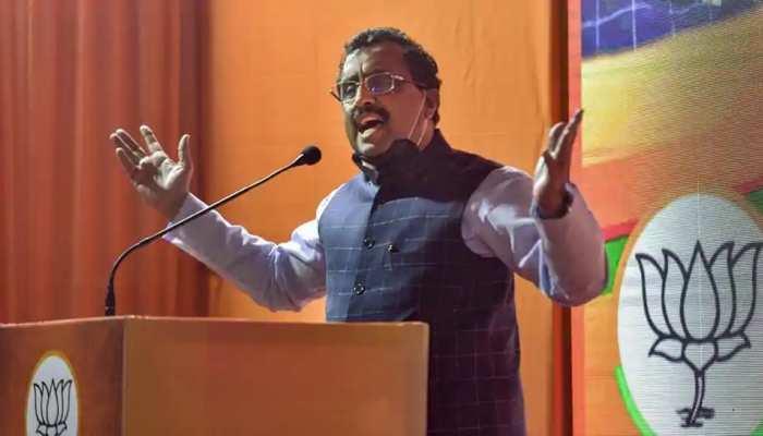केवल PM मोदी के नाम के सहारे न बैठे रहें, 2024 में सत्ता पाने के लिए काम करें: राम माधव