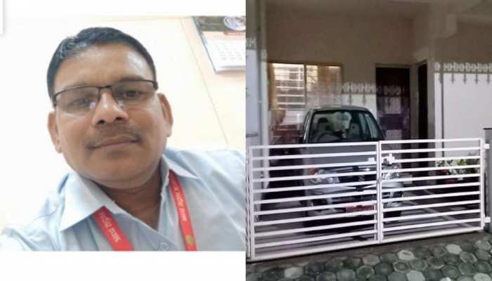 भोपाल: घर के अंदर से मिली ज्वाइंट कलेक्टर की 2 दिन पुरानी लाश, मंत्रालय में थी तैनाती