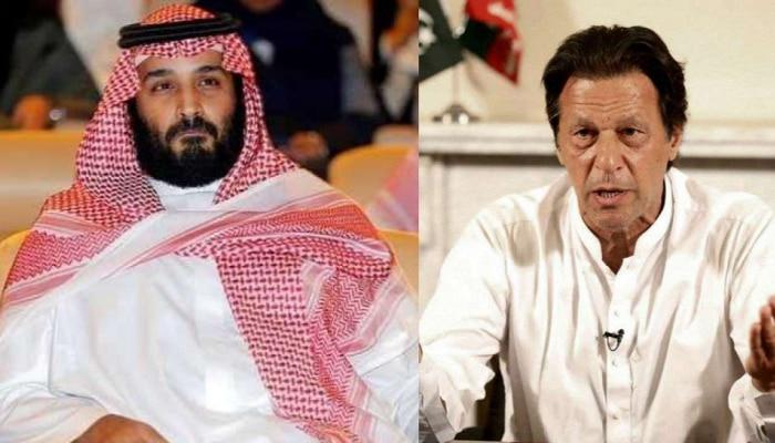 पाकिस्तान को बड़ा झटका,  सऊदी अरब ने खत्म किया दशकों पुराना तेल का व्यापारिक संबंध