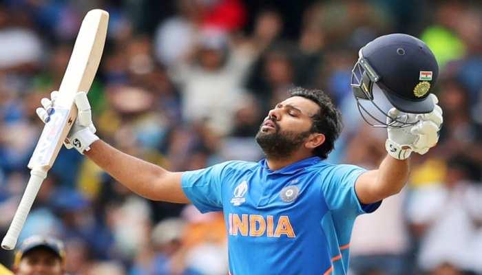 'हिटमैन' रोहित शर्मा के इन 3 शानदार रिकार्ड्स को तोड़ना बेहद मुश्किल है