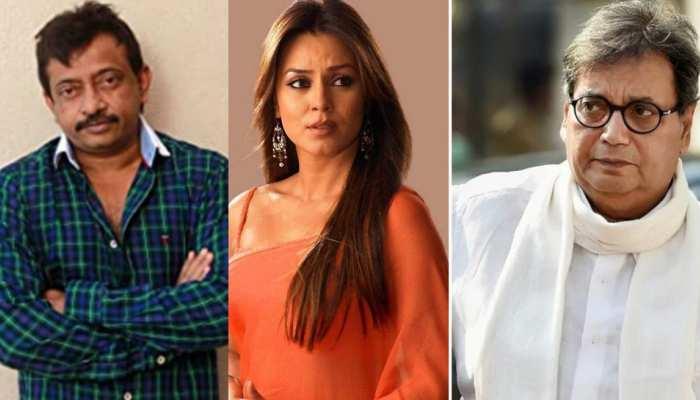 सुभाष घई पर महिमा चौधरी ने लगाए गंभीर आरोप, कहा- 'उन्होंने मुझे परेशान किया'