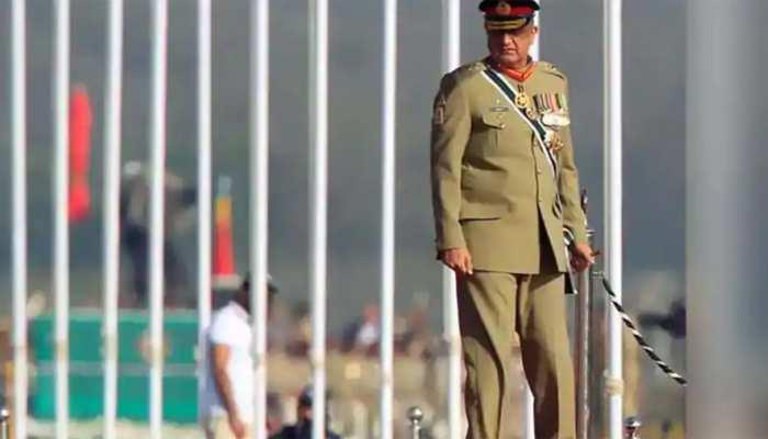 नाराज 'मालिक' को मनाने के लिए सऊदी अरब जाएंगे पाकिस्तानी सेना प्रमुख जनरल बाजवा