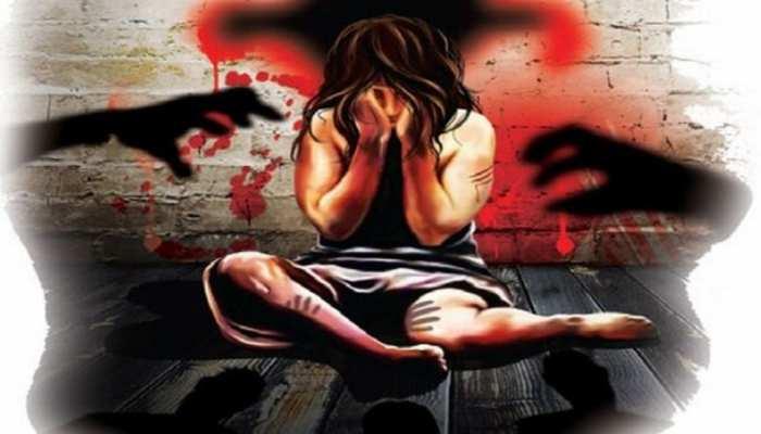 UP फिर शर्मसार, बलिया में किशोरी का अपहरण कर बलात्कार