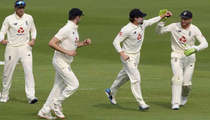 ENG vs PAK: पहले दिन बारिश का दखल,  इंग्लैंड के खिलाफ पाकिस्तान की खराब शुरुआत
