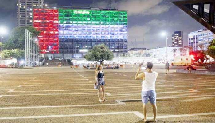 UAE-Israel ଚୁକ୍ତିରେ ପାକିସ୍ତାନ ବିଚଳିତ, କାହିଁକି ପଢନ୍ତୁ...